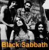 BLACK SABBATHブラックサバス,バンドTシャツ