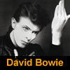 DAVID BOWIE,デヴィッド ボウイ バンド アーティストTシャツ