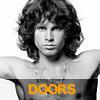 DOORS,ドアーズ, バンドTシャツ