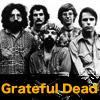 GRATEFUL DEAD,グレイトフルデッド,バンドTシャツ