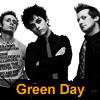 GREEN DAY,グリーンデイ,バンドTシャツ,ロックバンドTシャツ