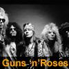 GUNS N ROSES,ガンズ,バンドTシャツ