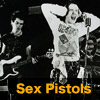 SEX PISTOLS,セックスピストルズ,バンドTシャツ