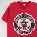 DEWITT CLINTON チャンピオン Tシャツ 【メール便可】 古着(sale商品)