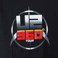 U2 360° Tシャツ(新品)【メール便可】 サイズ【S 】  (sale商品)