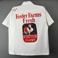Foster Farms ボーリングシャツ (sale商品)