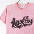 Apollos リンガー Tシャツ 【メール便可】 古着(sale商品)