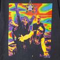 U2 '93 ズーロッパ ツアーTシャツ  (古着) サイズ【リサイズMぐらい 】 【メール便可】(sale商品)