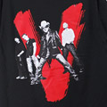 U2 06ヴァーティゴツアー Tシャツ#2 デッドストック【メール便可】(sale商品)