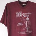 Nutcracker Ballet Tシャツ 【メール便可】 古着(sale商品)