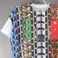 ビッグフォト #2 Tシャツ(新品)【メール便可】 (sale商品)