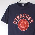 SYRACUSE 80's チャンピオン Tシャツ 古着(sale商品)