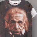 ビッグフォト #6 Tシャツ(新品)【メール便可】 (sale商品)