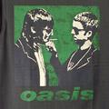 (L) オアシス#2 Tシャツ(新品)  【メール便可】