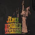 (M)ジミヘンドリックス Tシャツ (新品)【メール便可】