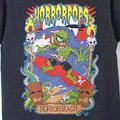 HORRORPOPS ホラーポップス Tシャツ  (古着) サイズ【S 】 【メール便可】(sale商品)