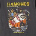 (L)ラモーンズ #2 Tシャツ (新品)【メール便可】