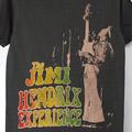 (L)ジミヘンドリックス  Tシャツ (新品)【メール便可】