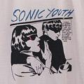 (M) ソニックユース  OWT Tシャツ(新品) 【メール便可】