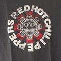 (L) レッドホットチリペッパーズ Tシャツ(新品) 【メール便可】