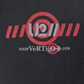 【M 】U2 ヴァーティゴツアー Tシャツ (古着) 【メール便可】(sale商品)