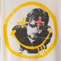 (L)カートコバーン ニルヴァーナ (+ +) NAT Tシャツ(新品)【メール便可】