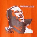 (M)マーヴィンゲイ #1 ORG Tシャツ(新品)【メール便可】(sale商品)