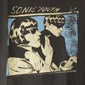 (M) ソニックユース #1 Tシャツ(新品) 【メール便可】