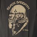 (L) ブラックサバス#1 Tシャツ(新品)【メール便可】