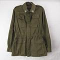 イタリア軍 ミリタリージャケット #7【Lぐらい】 古着 (sale商品)