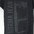ノーマジーン Tシャツ (古着)【S】【メール便可】(sale商品)
