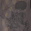 ジミヘンドリックス Tシャツ (古着)【メール便可】(sale商品)