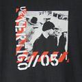 U2 ツアーTシャツ リペア(古着)【メール便可】(sale商品)