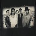 U2 Tシャツ (古着)【メール便可】(sale商品)