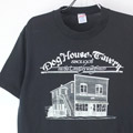 Dog House Tavern Tシャツ 古着