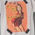 (M) セックスピストルズ Fuck Forever Tシャツ(新品)