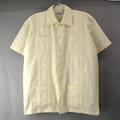 (CRM/M) Chic Elegant キューバシャツ(新品)
