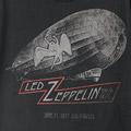 (M) レッドツェッペリン 1977 Tシャツ(新品)