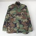 【XSエクストラショート】M-65 フィールドジャケット ウッドランドカモ(XSXS)