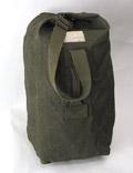 フランス軍  キャンバス ダッフルバッグ  #5