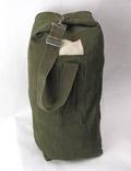 フランス軍  キャンバス ダッフルバッグ  #7