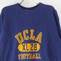 チャンピオン リバースウィーブ UCLA 単色 タグ