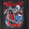 (M)バッドレリジョン #2 Tシャツ(新品)【メール便可】