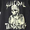(L)スーサイダルテンデンシーズ  Tシャツ(新品) 【メール便可】