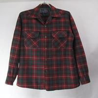 ペンドルトン ウールシャツ #3
