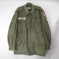 【Mロング】 M-1951 フィールドジャケット 古着 (sale商品)