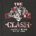 (L)クラッシュ  COMBAT ROCK Tシャツ (新品) 【メール便可】