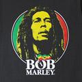 ボブマーリー BL  Tシャツ(古着) 【メール便可】