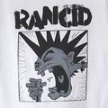 (M)ランシド WHT Tシャツ(新品)【メール便可】