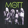 (M) モットザフープル Tシャツ (新品)